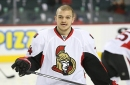 Ottawa Senators Mark Borowiecki Suspended 3 Games