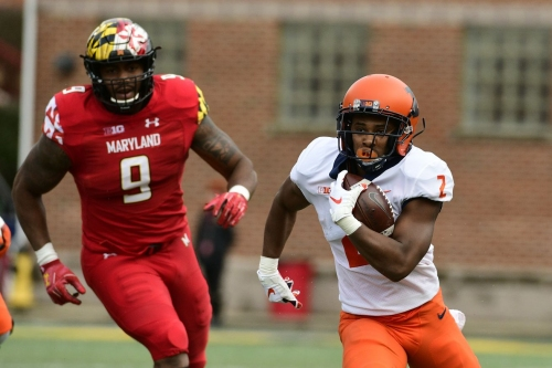 "Illini holding themselves ""accountable"" after another blowout loss"