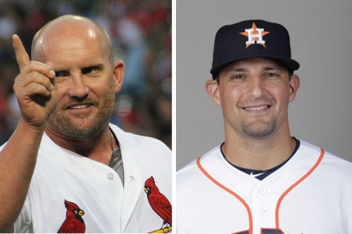Albert will guide hitters; Clapp to coach at first base