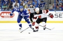 Game Preview: New Jersey Devils at the Tampa Bay Lightning