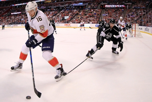 NHL Global Series Diary – Florida Panthers and Winnipeg Jets in Finland