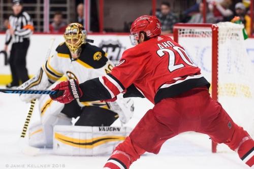 Canes vs. Bruins: Preview and Storm Advisory