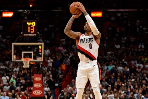 Trail Blazers Hold Ground In Power Rankings