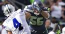 Mychal Kendricks suspended total of eight games, can return to Seahawks later in season