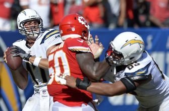 PREVIEW: Chargers (10-3) vs. Chiefs (11-2) in AFC West showdown on Thursday Night Football (5p, FOX)