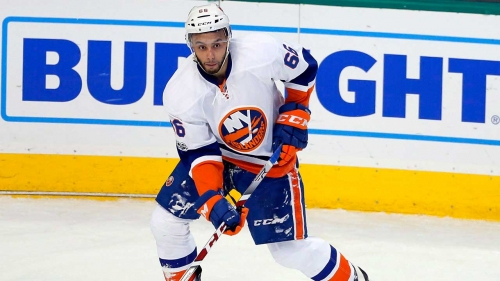 Josh Ho-Sang says Islanders 'had their minds made up' to put him in AHL