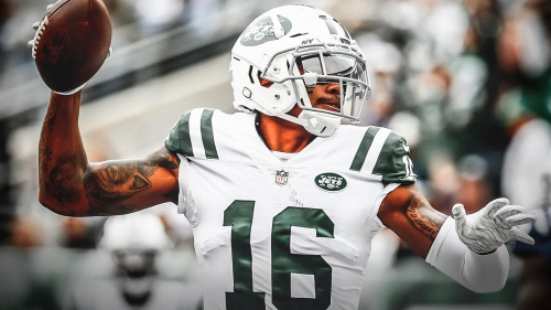 Bills news: Terrelle Pryor intends to sign with Buffalo