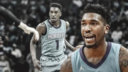Hornets pick up 3rd-year option on Malik Monk