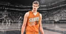 Suns decline 4th-year option on Dragan Bender; he responds