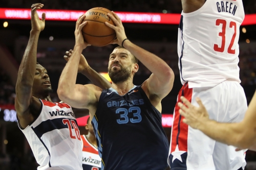 Grizzlies 107, Wizards 95: What we learned in Memphis' win vs Washington