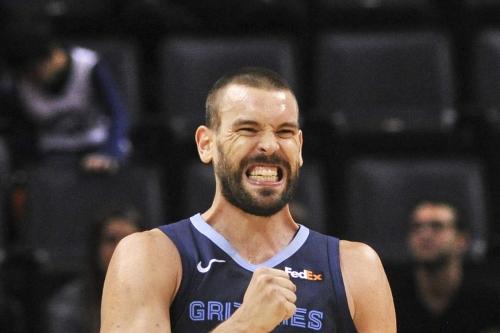 Memphis Grizzlies defeat Washington Wizards 107-95