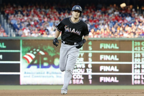 Will the Washington Nationals try to land J.T. Realmuto again this winter?