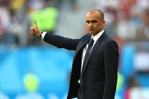 Belgian FA issue statement as former Swansea City and Everton boss Roberto Martinez emerges as leading contender for Real Madrid job