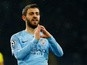 Bernardo Silva: 'Manchester United not title rivals'