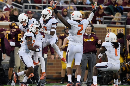 Scouting Report: Minnesota Golden Gophers