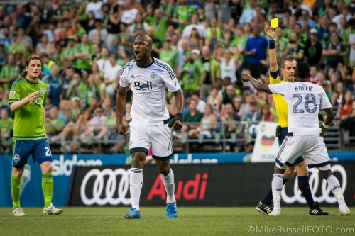 Major Link Soccer: Whitecaps have avalanche of problems