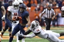 GIFs: How Syracuse's offense made light work of NC State's defense