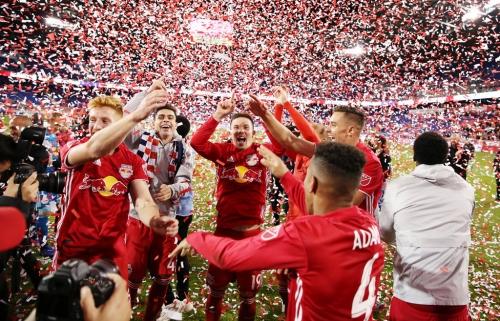 MLS Power Rankings for the Week of October 30, 2018