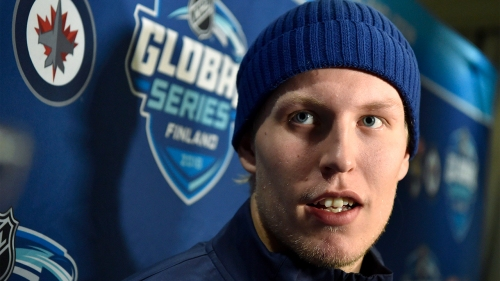 How the Winnipeg Jets are trying to get Patrik Laine going