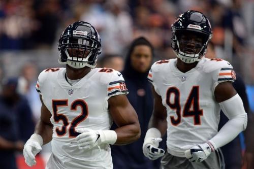 Bears mailbag: Leonard Floyd's and Jordan Howard's future, Mack's status and much more.
