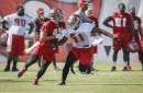 Bucs' Kendell Beckwith returns to practice for first time since April car accident