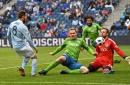 Three Sounders named among MLS award finalists