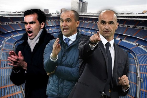Why ex-Swansea City boss Roberto Martinez is perfect for Real Madrid and Gareth Bale - by the people who know him best