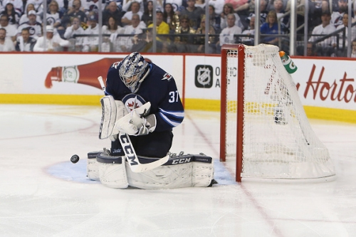 NHL Global Series: Puck Drop Preview Florida Panthers and Winnipeg Jets