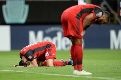2018 was a horror story for Toronto FC. What now?