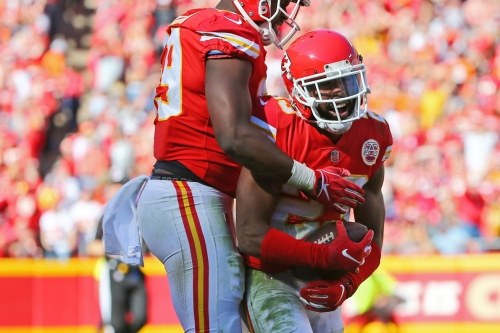 Chiefs Stock Report: Whose stock is rising — or falling — after the win over the Broncos