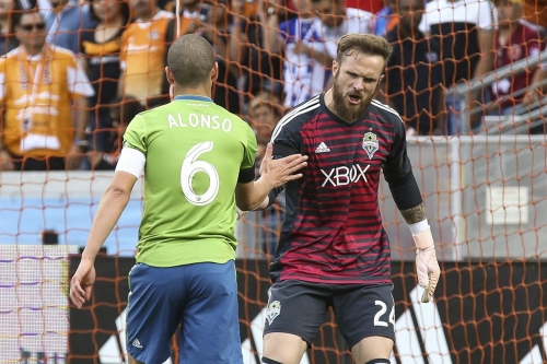 Stefan Frei's constant desire for improvement drives his Goalkeeper of Year candidacy
