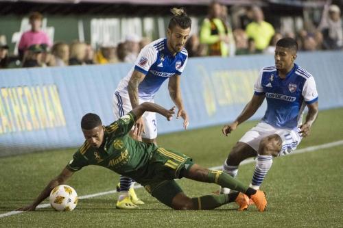 MLS Cup playoffs: Knockout round gamethread
