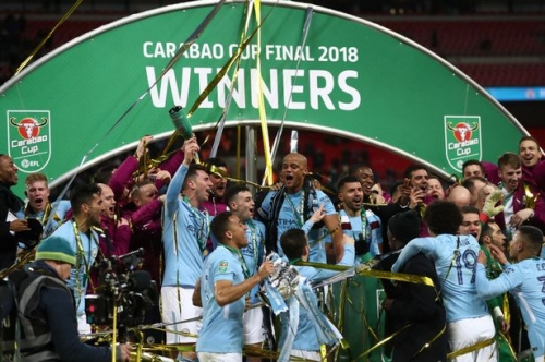 Man City Carabao Cup quarter final opponents confirmed ahead of Fulham fixture