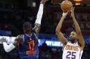 Open Thread: Phoenix Suns (1-5) vs. San Antonio Spurs (4-2)