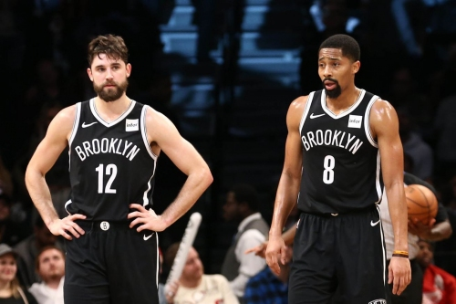 LISTEN UP! Nets talk confidence boost in big win over Detroit