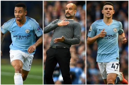 Man City news and transfers LIVE reaction to Carabao Cup draw vs Leicester or Southampton and Fulham build up