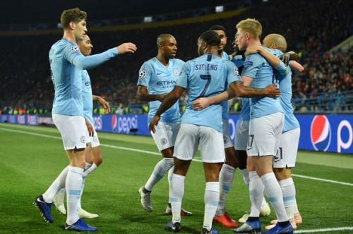 How Man City should line up vs Fulham in the Carabao Cup fixture