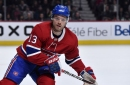 Links: Max Domi becoming an effective second-line centre