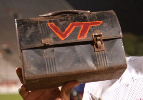 Lunch Pail Podcast: Is Virginia Tech's season on the brink?
