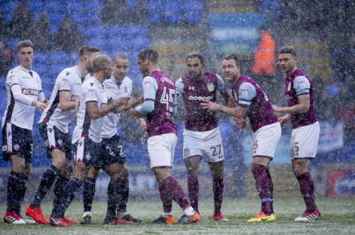 'They are a better side than us' - Bolton Wanderers form guide, manager's thoughts and view from the fans