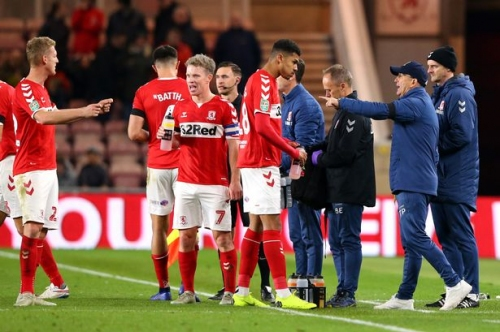 Tony Pulis 'hoping and praying' Middlesbrough sickness bug clears up in time for Stoke City reunion