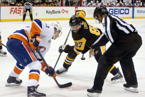 Pens Points: Back to the Road
