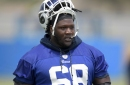 Jamon Brown: 5 things to know about new Giants offensive lineman