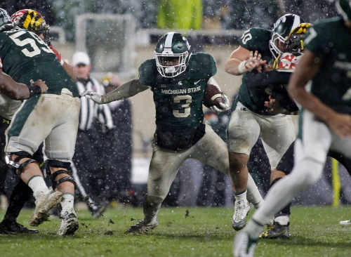 Michigan State football vs. Maryland: Scouting report, prediction