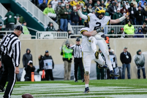 Michigan football vs. Penn State: Scouting report, prediction