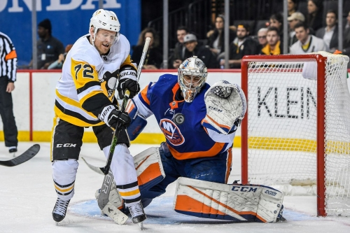 Penguins vs. Islanders 11/1/2018: Lines, Preview, How to Watch