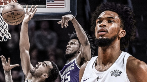 Stat shows Marvin Bagley III's phenomenal defensive impact