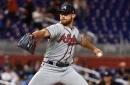 2018 Atlanta Braves Player Review: Jesse Biddle