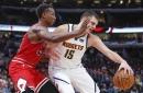 Bulls vs. Nuggets recap: a moral victory when the rookies perform well