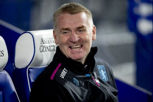 Explained: The subtle changes Dean Smith has made at Aston Villa